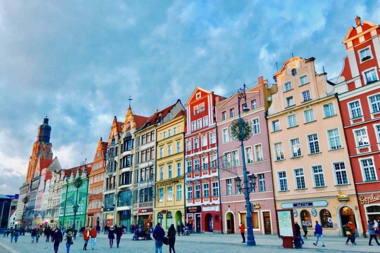 We Wrocławiu pozycjonowanie zlecisz ekspertom!