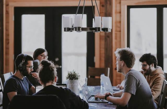 Na czym polega coworking?